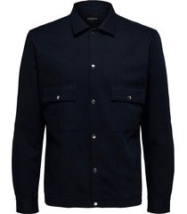 loosebenji shirt jacket