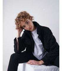 blazer negro desiderata new