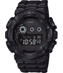 casio - zegarek g-shock gd.120bt.1erg.shoc
