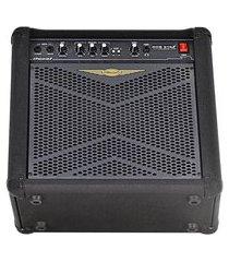 cubo amplificador para contrabaixo oneal ocb-31070w preto 127/220v