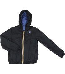 k-way jacques plus double jacket