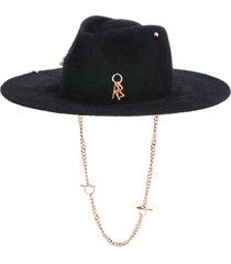 ruslan baginskiy fedora hat