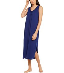 charter club sleeveless nightgown, created for macy's