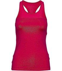 energy racerback t-shirts & tops sleeveless rosa casall