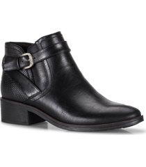 baretraps maci booties women's shoes