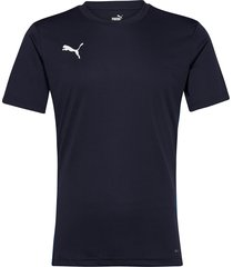 ftblplay shirt t-shirts football shirts blå puma