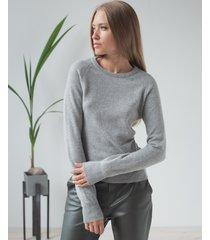 sweter kaszmirowy