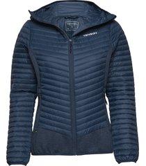 kelly outerwear sport jackets blå tenson