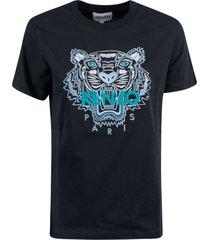 kenzo loose classic tiger t-shirt