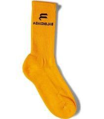 b tennis socks