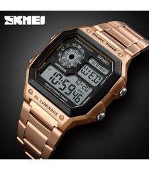 skmei 1335 reloj para hombre