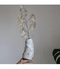 wazon o organicznym kształcie