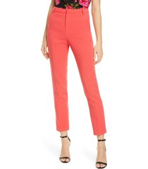 women's l'agence eleanor slim pants
