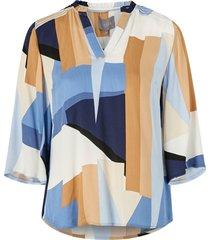 blus curigmor blouse