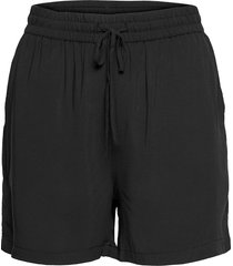 bymmjoella shorts - shorts flowy shorts/casual shorts svart b.young