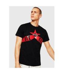 camiseta diesel t-diego-a7 camiseta