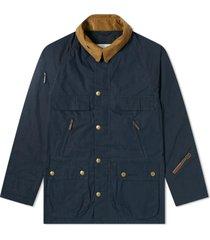 bedale re-engineered jacket