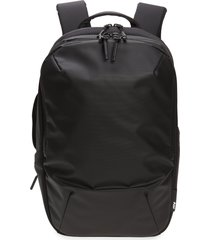 men's aer tech pack 2 backpack - black