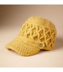 crosstown knit cap