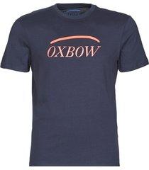 t-shirt korte mouw oxbow m1tercet
