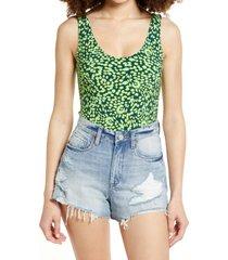 women's leith sleeveless bodysuit