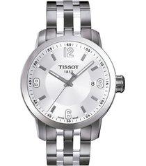 reloj tissot prc 200 t055.410.11.017.00 mujer