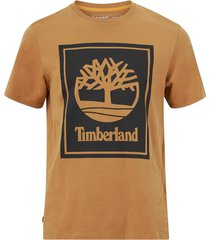 t-shirt yc ss stack logo tee