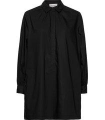 totema tunic tuniek zwart second female