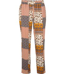 pantaloni ampi in viscosa (bianco) - bpc bonprix collection