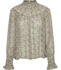 fanny blouse