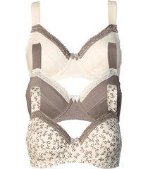reggiseno (marrone) - bpc bonprix collection