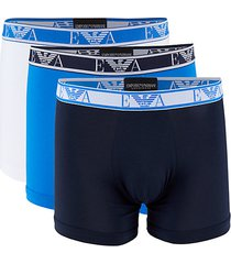 3-pack stretch cotton boxers