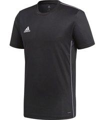 camiseta adidas performance hombre core 18