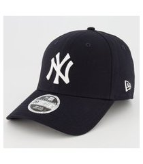 boné new era mlb new york yankees 3930 marinho