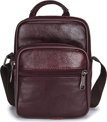 uomo business shoulder borsa crossbody borsa