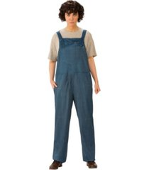 buyseasons women's stranger things 2 eleven's overalls adult costume