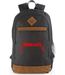 maleta metallica morral, maletín de espalda, bolso