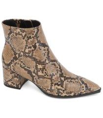 kenneth cole new york women's roanne booties women's shoes