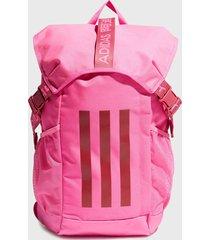mochila 4athlts bp rosa adidas performance