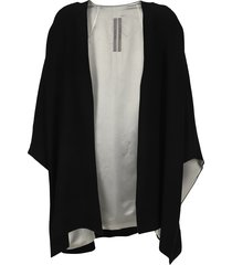 tecmantle knitted cape