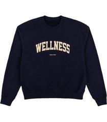 wellness ivy crewneck sweatshirt