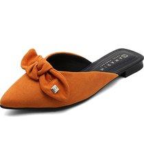 slipper naranja ramarim