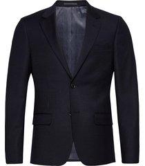 hardmann, suit blazer blazer kavaj blå bruun & stengade
