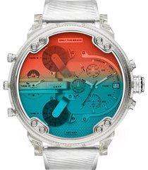 reloj diesel hombre dz7427