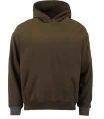 the vintage hoodie
