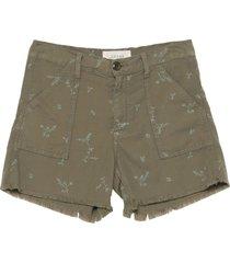 the great. shorts & bermuda shorts