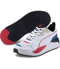 tenis - lifestyle - puma - blanco - ref : 37284905