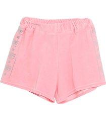 chiara ferragni shorts & bermuda shorts