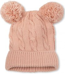 gorro toddler girls rosa gap