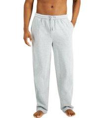 club room hawthorne striped-waist pajama pants, created for macy's